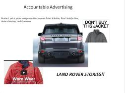 Accountable Advertising